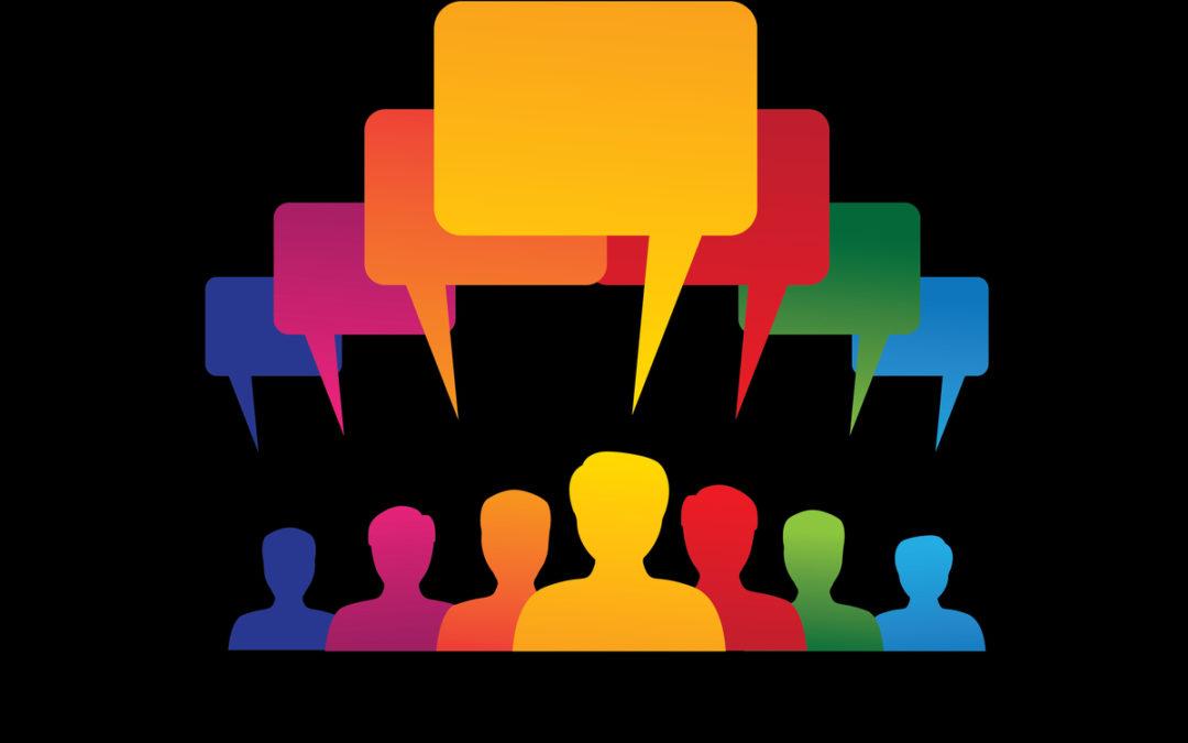 Social media marketing: 4 mosse per essere social nel modo giusto.