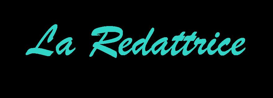 La Redattrice